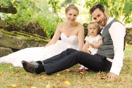 Photographe mariage - Comm'Une Image Photographie  - photo 27