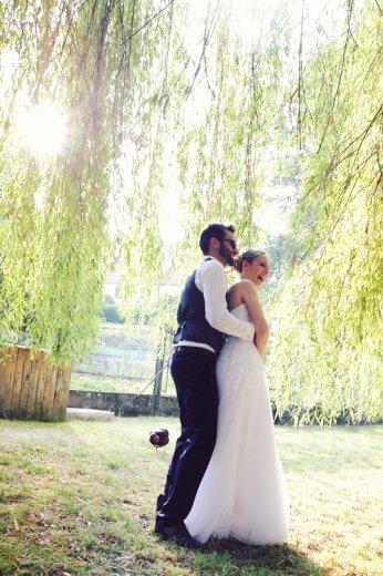 Photographe mariage - Comm'Une Image Photographie  - photo 6