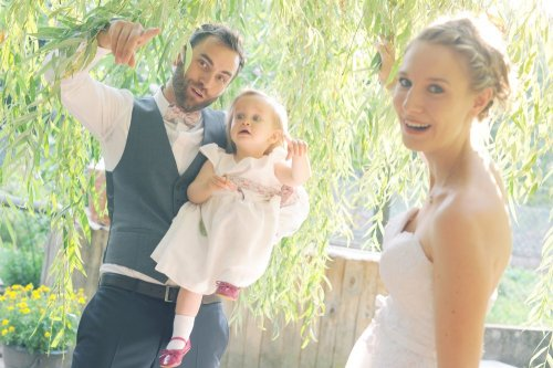 Photographe mariage - Comm'Une Image Photographie  - photo 21