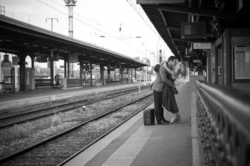 Photographe mariage - Jessica L. Photographe - photo 19