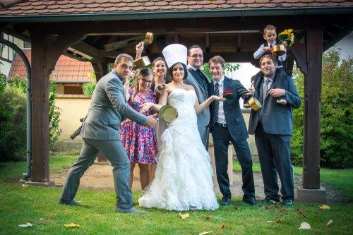 Photographe mariage - Jessica L. Photographe - photo 10