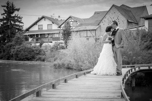 Photographe mariage - Jessica L. Photographe - photo 9