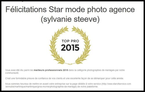 Photographe mariage - STAR MODE STUDIO - photo 21