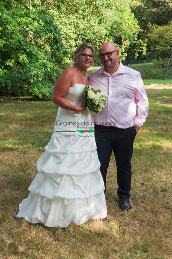 Photographe mariage - Graines de Passions - photo 1