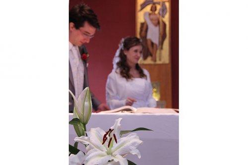 Photographe mariage - Armelle Razongles Photographe - photo 9