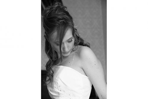Photographe mariage - Armelle Razongles Photographe - photo 1