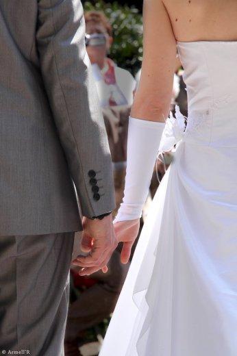 Photographe mariage - Armelle Razongles Photographe - photo 23