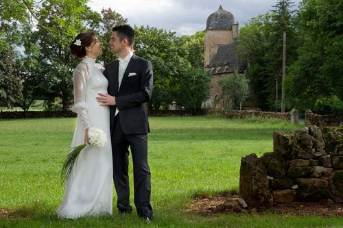 Photographe mariage - Armelle Razongles Photographe - photo 12