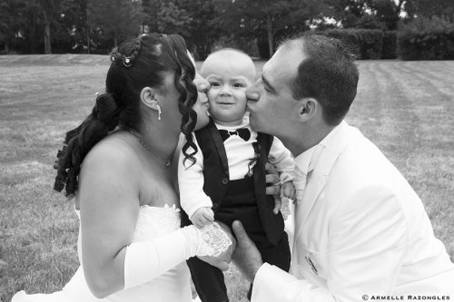 Photographe mariage - Armelle Razongles Photographe - photo 43