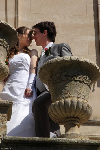 Photographe mariage - Armelle Razongles Photographe - photo 34