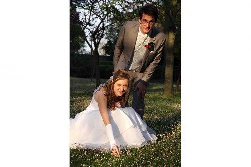 Photographe mariage - Armelle Razongles Photographe - photo 11