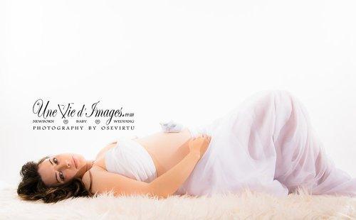 Photographe mariage - HMB - Une vie d'images - photo 6
