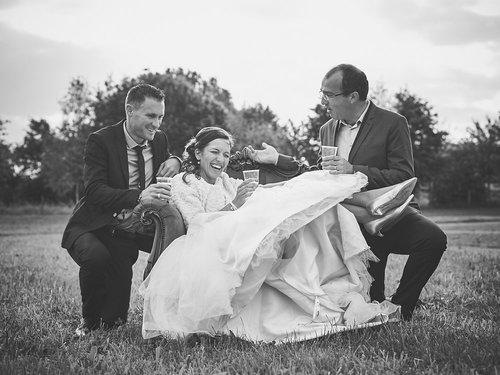 Photographe mariage - Photo, vidéo & graphisme - photo 23