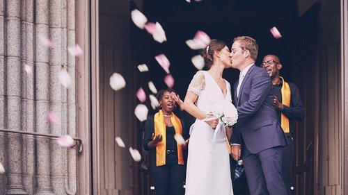 Photographe mariage - Photo, vidéo & graphisme - photo 28