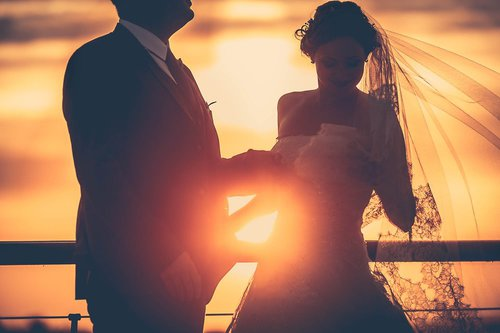 Photographe mariage - Photo, vidéo & graphisme - photo 11
