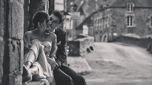 Photographe mariage - Photo, vidéo & graphisme - photo 35