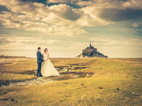 Photographe mariage - Photo, vidéo & graphisme - photo 4