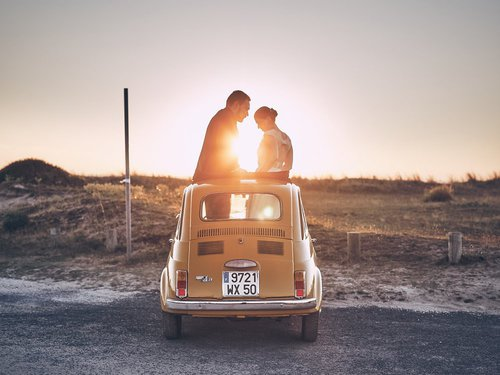 Photographe mariage - Photo, vidéo & graphisme - photo 1