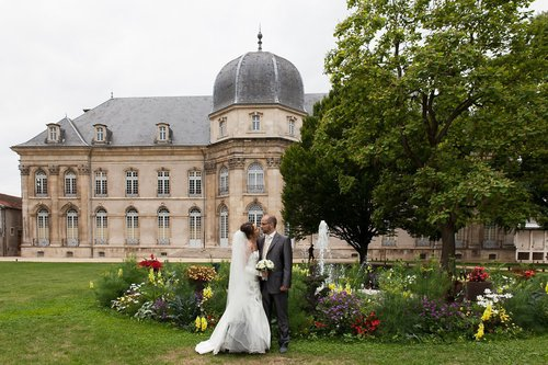 Photographe mariage - Denny Hohmann Photographies - photo 9