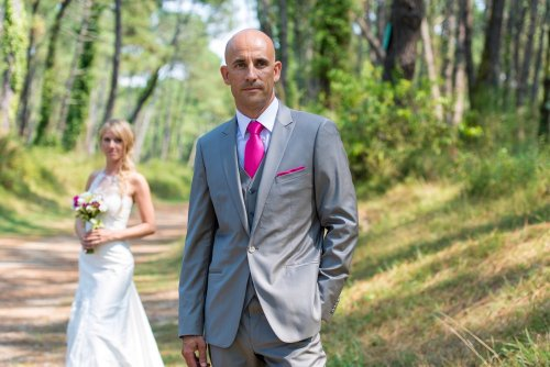 Photographe mariage - Lukas Gisbert Photographie - photo 33