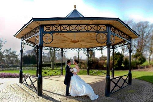 Photographe mariage - Lukas Gisbert Photographie - photo 11