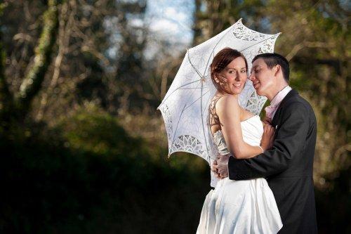 Photographe mariage - Lukas Gisbert Photographie - photo 87
