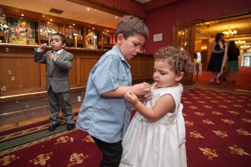 Photographe mariage - Lukas Gisbert Photographie - photo 63