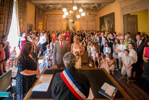 Photographe mariage - Lukas Gisbert Photographie - photo 36