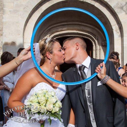 Photographe mariage - Denis DEBAISIEUX   - photo 12