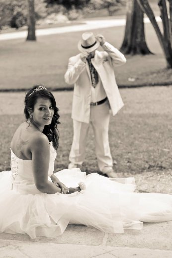 Photographe mariage - Joanna Germain Photographe - photo 66