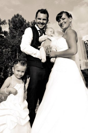 Photographe mariage - Joanna Germain Photographe - photo 70