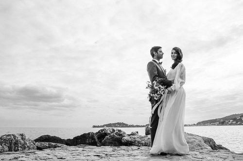 Photographe mariage - Laurence Poullaouec Photography - photo 3