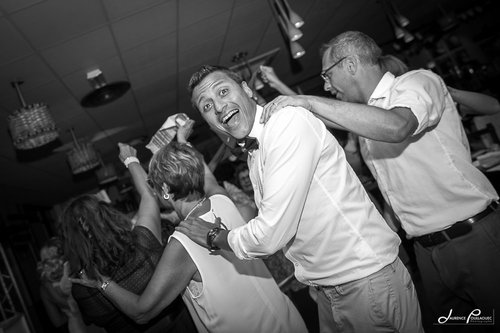 Photographe mariage - Laurence Poullaouec Photography - photo 28