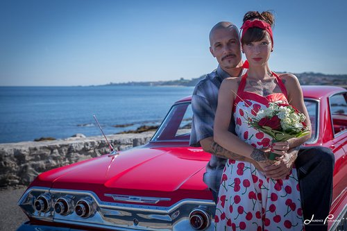 Photographe mariage - Laurence Poullaouec Photography - photo 11