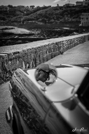 Photographe mariage - Laurence Poullaouec Photography - photo 13