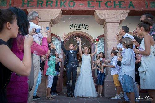 Photographe mariage - Laurence Poullaouec Photography - photo 23