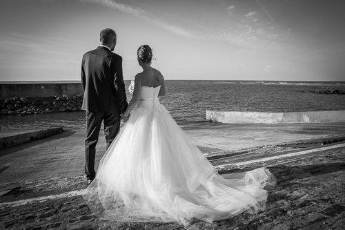 Photographe mariage - Laurence Poullaouec Photography - photo 10