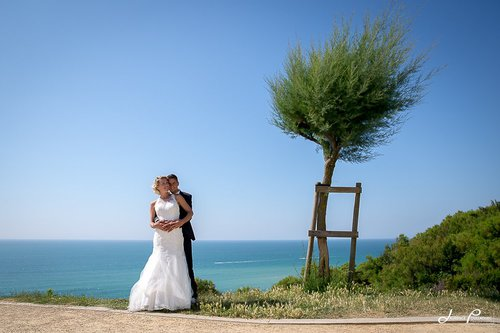 Photographe mariage - Laurence Poullaouec Photography - photo 24