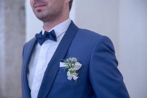 Photographe mariage - Laurence Poullaouec Photography - photo 2