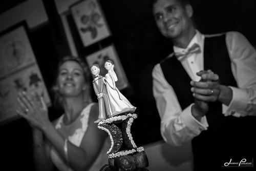 Photographe mariage - Laurence Poullaouec Photography - photo 27