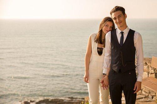 Photographe mariage - Laurence Poullaouec Photography - photo 37