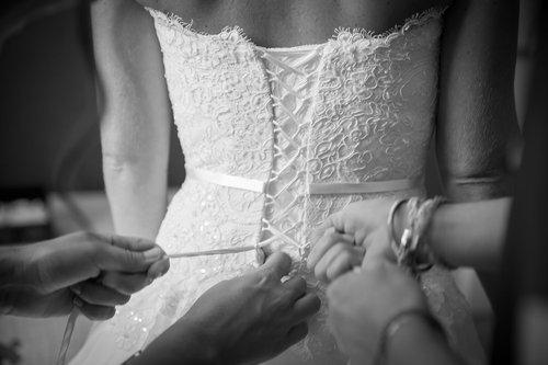 Photographe mariage - Laurence Poullaouec Photography - photo 7
