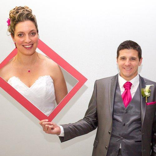 Photographe mariage - Samuel BEZIN Photographe - photo 12