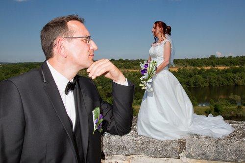 Photographe mariage - Samuel BEZIN Photographe - photo 28