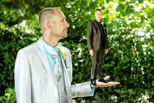 Photographe mariage - Samuel BEZIN Photographe - photo 16