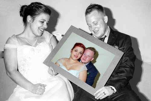 Photographe mariage - Samuel BEZIN Photographe - photo 7
