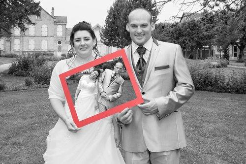 Photographe mariage - Samuel BEZIN Photographe - photo 11