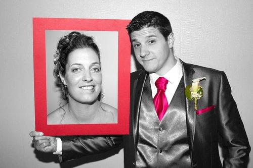 Photographe mariage - Samuel BEZIN Photographe - photo 15