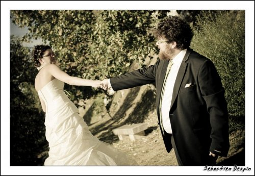 Photographe mariage - Despin Photography - photo 1