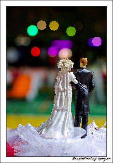 Photographe mariage - Despin Photography - photo 33